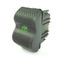 Botão Interruptor Vidro Eletrico Painel Gol Parati G2 Tholer