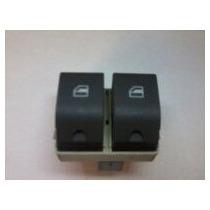 Interruptor Para Vidro Elétrico Gol G4/g5/fox/novo Voyage