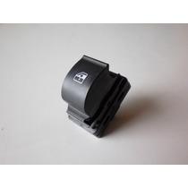 Botão Interruptor Do Vidro Elétrico Do Fiat Idea Original