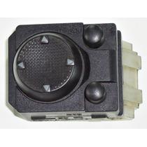 Botão Vidro Ret Eletrico Seat Cordoba Polo Classic