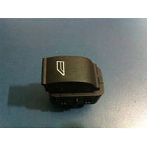 Interruptor Simples Acionamento Vidro Da Porta F250 08/12