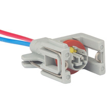 Conector Plug Soquete Chicote Bico Injetor Delphi Ssangyong