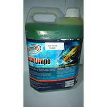 Shampoo Neve 5lt - Automotivo Shampoozeira