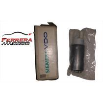 Bomba Combustivel Refil Gol Palio Corsa Vectra Original
