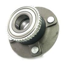 Cubo Roda Traseiro Rolamento Jac Motors J3 1.4 16v Com Abs