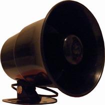Sirene Eletrônica 20w Reposição Buzina Pixtar Pix207 Pix300