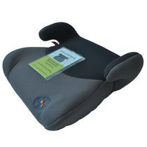 Assento Para Auto Cinza - Baby Style - Com Nf E Garantia