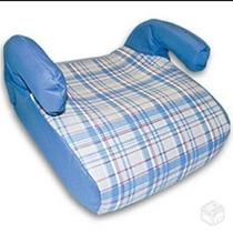 Assento Auto Infantil 15 A 36kg Tutti Cadeira Carro Azul