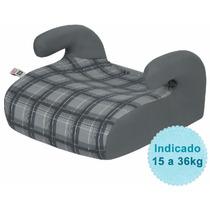 Assento Infantil Para Auto Safety Tutti Cinza - De 15 A 36kg