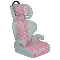 Cadeira P/ Carro 2 Em 1 Infantil Rosa Tutti Baby C/ Inmetro