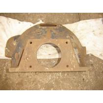 Capa Caixa Seca Motor Ford (rebecca)