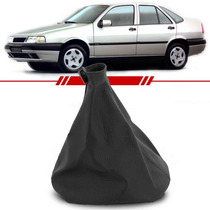 Coifa Alavanca Câmbio Napa Preta Fiat Tempra 1992 Á 1999