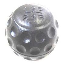 Manopla Bola Câmbio Gol Gti (modelo Golf)- 5 Marchas