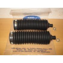 Coifa Da Caixa De Direção Hidraulica Escort / Logus 93/96