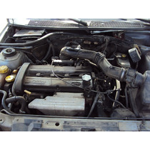 Bloco Motor C Eixo E Bielas Escort E Mondeo 1.816v