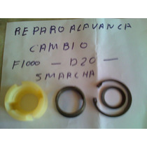 Reparo Kit Completo Da Alavanca Do Câmbio F1000 D20 Cx 2205