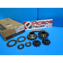 Kit Reparo Diferencial Ford F1000 1979/1990 Eixo Dana 44