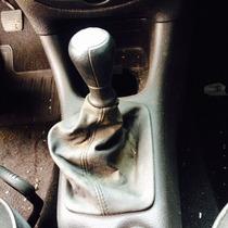 Manopla Com Coifa Peugeot 206 207 Peça Nova Paralela