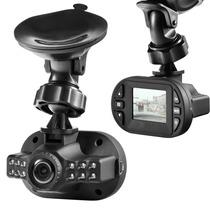 Camera 1080p Filmadora Veicular Automotiva Hd Visão Noturna