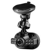 Camera Filmadora Veicular Multlaser Automotiva Full Hd Au013