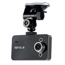 Camera Filmadora Veicular Full Hd 1920x1080 K6000 Carro Moto