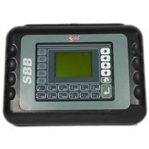 Silca Sbb V33.02 Programador De Chaves Auto Obd2 Puxa Senha