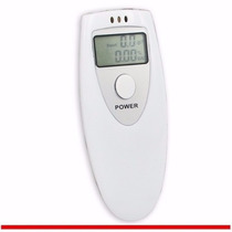 Bafômetro Digital Portátil