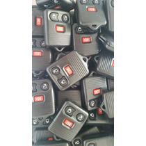 Controle Alarme Ford - 3 Botões - Eco-sport