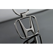 Chaveiro Honda, Civic, Fit, City, Accord, Cv-r