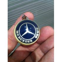 Chaveiro Da Mercedes-benz Brasilia Diesel Caminhoes Goiania