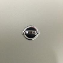 Emblema De Chave Nissan Versa Sentra March Frontier