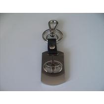 Chaveiro Toyota,etios,corolla,hilux,sw4,prius,rav4,camary