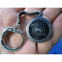 Chaveiro Em Metal Concessionária Toyota Recife Imperial