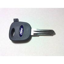 Chave Codificada Ford Fiesta