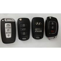 Chave Telecomando Codificada Hyundai I30