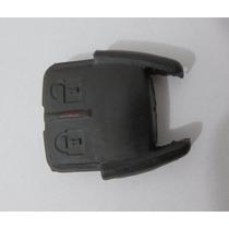 Capa Frontal Chave Telecomando Gm 2 Botões - Vectra Novo