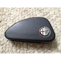 Chave Canivete Alfa Romeo 147 156 2 Botões Usada