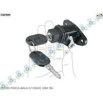 Fecho Porta Mala C/ Chave Uno 96/...
