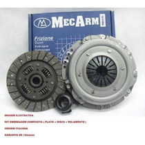 Kit Embreagem Iveco Daily 2.8 35-10 / 49-12 /59-12 98 Ate 07