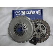 Kit Embreagem Peugeot 206 1.4 8v Flex Mecarm Mk9614