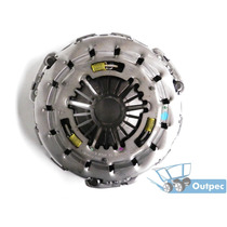 Kit Embreagem Mwm S10 E Blazer 2.8 Diesel - Disco E Platô
