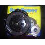 Kit Embreagem Fiat 147 Motor 1050/1300 Todos 180mm
