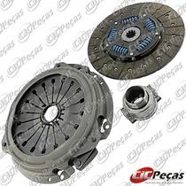 Kit Embreagem Com Rolamento Iveco 3510/ 4012/ 4912 (99/07)