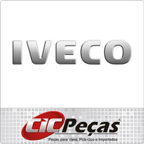 Kit Embreagem Iveco 3510/3513/4013/4910/4912/5013 (97/98)