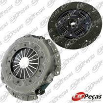 Kit Embreagem Sem Rol. L200/ L200 Sport/ Pajero 2.5 Diesel