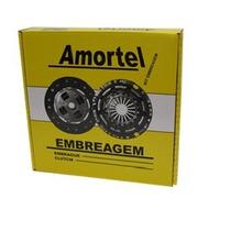 Kit Embreagem Remanufaturado Uno Fire 1.3/1.4 03 Em Diante
