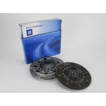 Kit Embreagem (plato E Disco)blazer S10 2.8 00/ Original Gm
