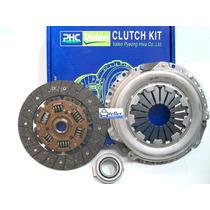 Kit Embreagem Honda Civic Vti 92/... Original - Valeo