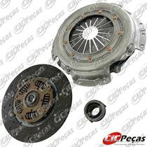 Kit Embreagem Com Rol. L200 Triton 3.5 V6 24v Flex (08/...)