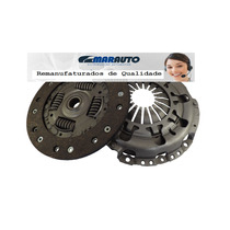 Kit Embreagem Ducato 2.3 16v Multijet 10/.. Reman S/rol